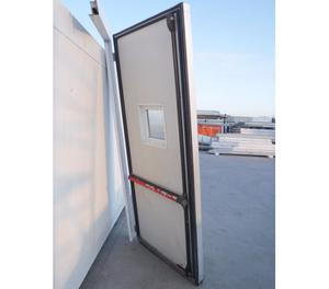 porta frigorifara per laboratorio alimentare usata