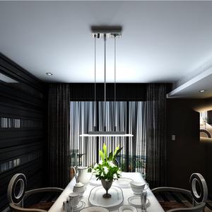 vidaXL Lampada a sospensione lampadario da soffitto 3 x 2 W