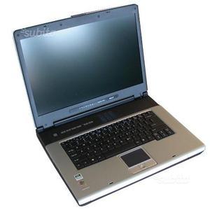 2 Acer Aspire  per pezzi di ricambio