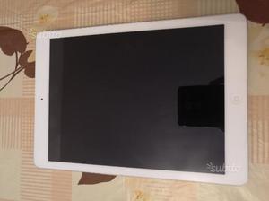 Apple iPad Air 1 WiFi Cell 16gb silver