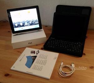 Ipad 2 originale - WiFi 3G - 64GB nero perfetto