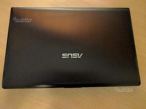 Notebook Asus N56V i7 8gb ram