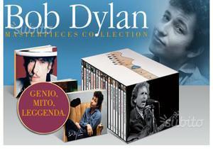 Discografia bob dylan