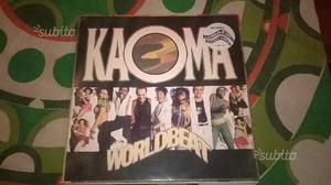 Kaoma World Beat LP 33 giri vinile
