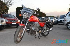 Moto Guzzi T5 850 benzina in vendita a Napoli (Napoli)