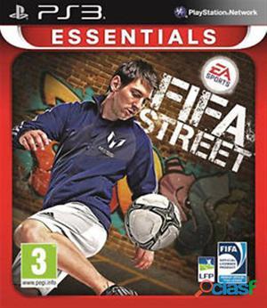 Nuovo 1020893 Electronic Arts 1020893ps3 Fifa Street