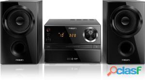 Nuovo BTM1360/12 Philips Btm1360/12micro Con Bluetooth