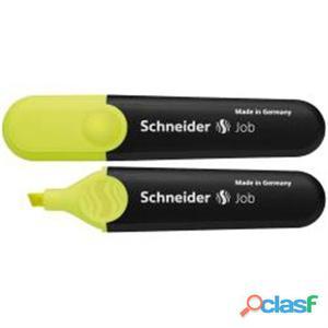 Nuovo P001505 Schneider P001505cf10evidenziatore Job Giallo