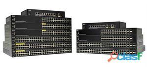 Nuovo SF250-48HP-K9-EU Cisco Sf250-48hp-k9-euswitch/cisco