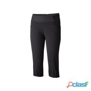 Pantaloni allenamento Mountain-hard-wear Dynama Capri