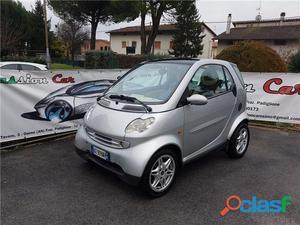 SMART Fortwo diesel in vendita a Osimo (Ancona)