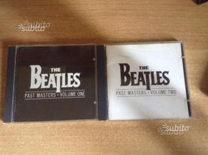 The Beatles past masters vol 1 e 2