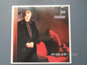 Vinile LP di JOE COCKER