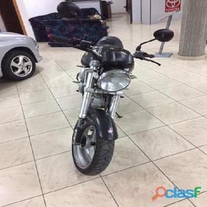 Ducati Monster 600 benzina in vendita a Cirò Marina