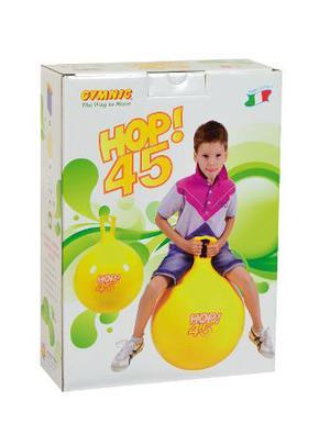 Hop 45 - palla per saltare - GIALLO