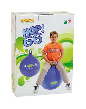 Hop 66 - palla per saltare - BLU