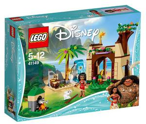 LEGO Disney  - Avventura sull'isola di Vaiana