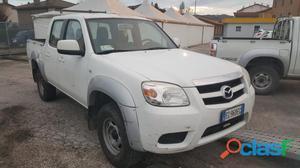 MAZDA BT-50 diesel in vendita a Fano (Pesaro-Urbino)