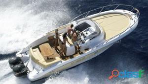 SESSA Sessa Marine Key Largo 26 in vendita a Napoli (Napoli)