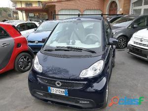 SMART Brabus benzina in vendita a Fonte Nuova (Roma)
