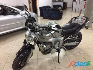 Yamaha FZ6 benzina in vendita a Cirò Marina (Crotone)