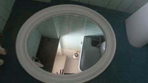 Specchio isfjorden bianco ikea posot class - Specchio bianco ikea ...