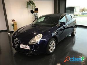 ALFA ROMEO Giulietta diesel in vendita a Santa Maria di Sala