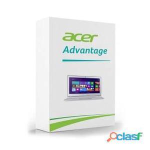 Acer estensione di garanzia 3 anni Carry In per Aspire