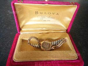 Antico orologio BULOVA