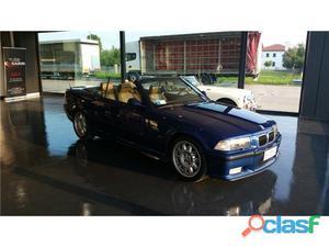 BMW Serie 3 benzina in vendita a Santa Maria di Sala