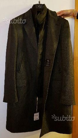 Cappotto invernale uomo Fay - Nuovo