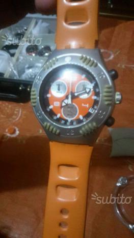 Crono swatch 0riginale