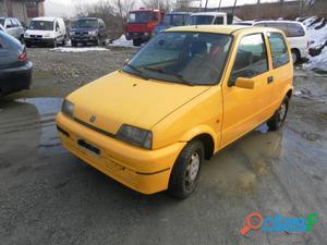 FIAT 500 benzina in vendita a Aosta (Aosta)