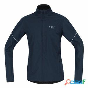 Giacche Gore-running Essential Windstopper Active Shell