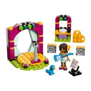 Lego  Il duetto musicale di Andrea