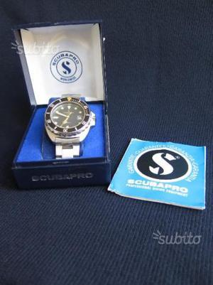 Orologio sub SCUBAPRO 500
