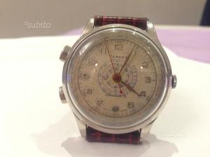 Orologio vintage censor anni 40