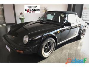 PORSCHE 911 (1963-1988) benzina in vendita a Santa Maria di