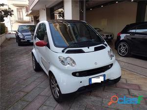 SMART Fortwo diesel in vendita a Lecce (Lecce)