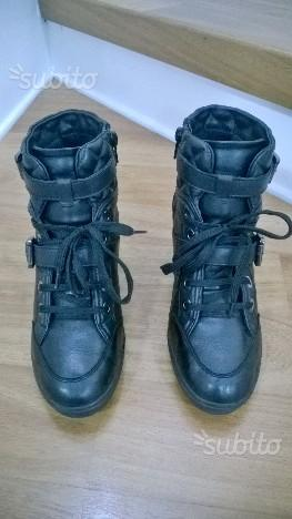 Scarpe geox primaverilimisura 36 | Posot Class