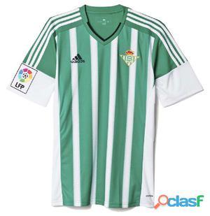 Squadre Adidas T Shirt Real Betis
