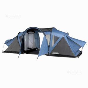 Tenda campeggio nuova