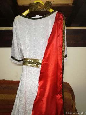 Vestiti carnevale