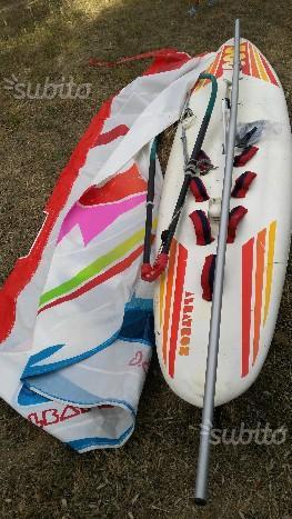 Windsurf usato in buono stato
