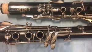 Clarinetto B10 Buffet Crampon come nuovo