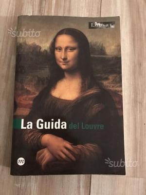 Guida al Louvre di Parigi