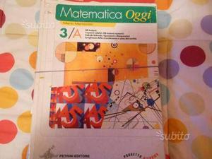 Matematica oggi - 3A + 3B