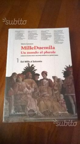 MilleDuemila_ La storia dal Mille al Seicento