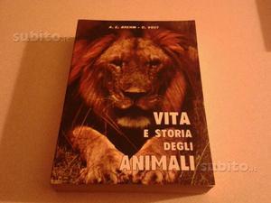 Vita e storia degli animali