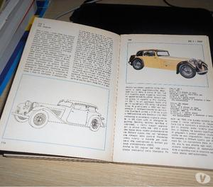 Guida alle Automobili d'Oro Piero Casucci